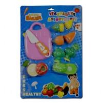 Mini Vegetable Set