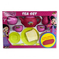 Chutki Tea Set