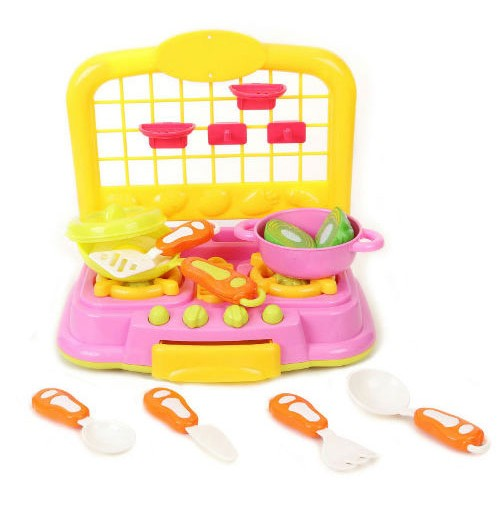 Chutki Kitchen Set