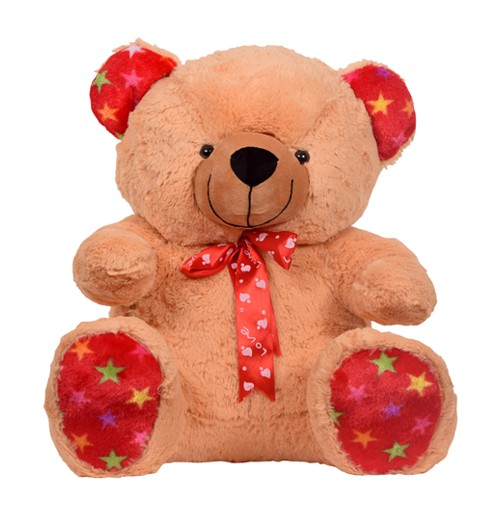 13 Inch Valentine's Day Bow Teddy Bear Gifts