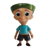 Dholu - Bholu Action Figure Toy