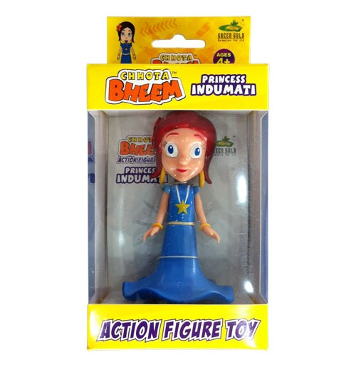 Indumati Action Figure Toy