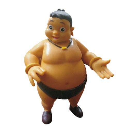 Kalia Figurine