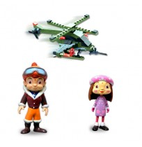 Chhota Bheem Special Gift Pack - 1
