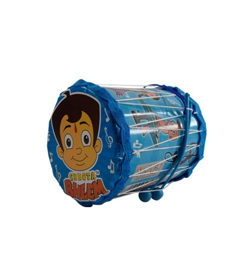 Chhota Bheem Drum Small