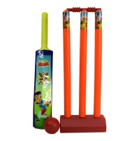 Cricket Set Small Pvc