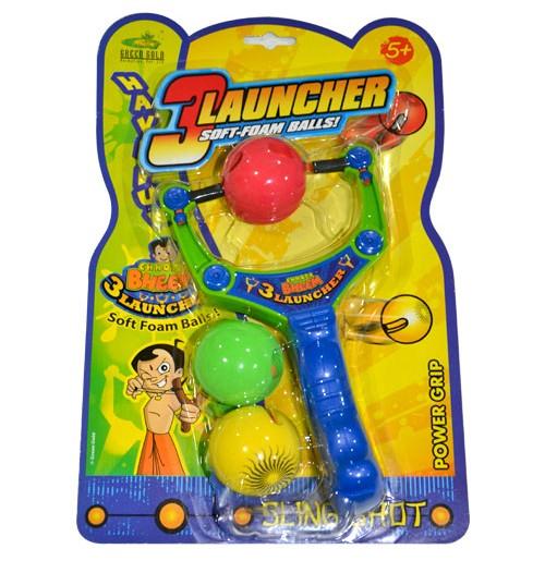 Chhota Bheem Launcher