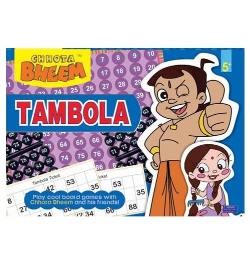 TAMBOLA - 2905