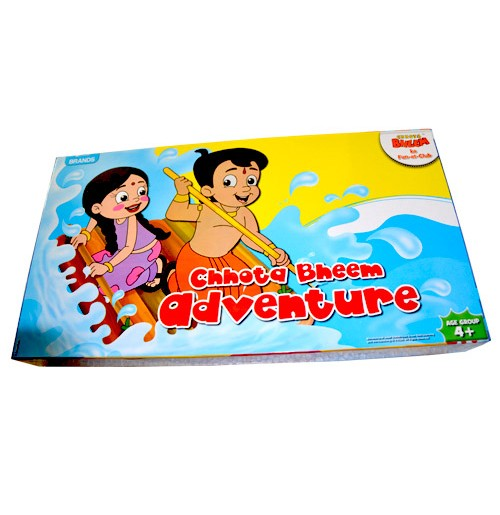 Chhota Bheem Adventure