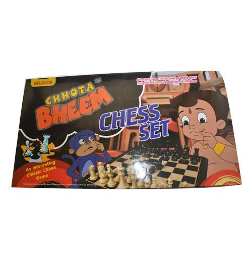 Chhota Bheem Chess - 7868