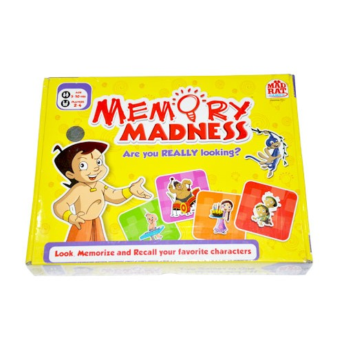 Memory Madness