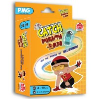 Catch Mighty Raju