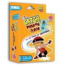 Catch Mighty Raju