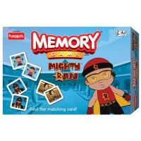 Mighty Raju Memory Game-2231