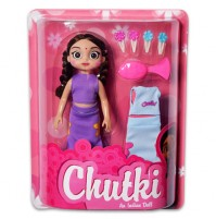 Chutki Doll With Accessories 9.5 inch