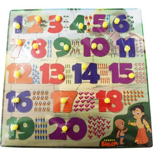 Square Number Puzzle