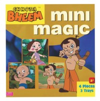 MINI MAGIC - 2745