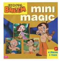 MINI MAGIC - 2745