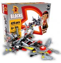 R BLOCKS - Star War Blocks
