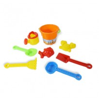 Chhota Bheem Beach Toy Set 8 Pieces