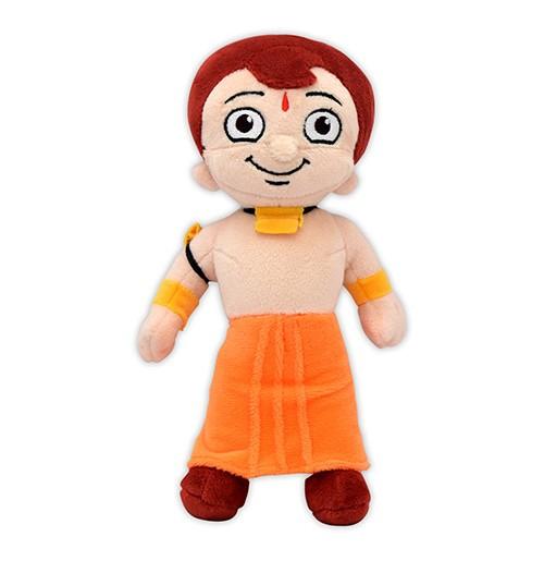 Chhota Bheem Plush Toy - 22cm