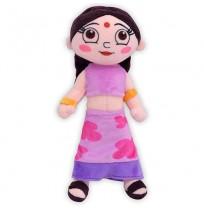 Chutki Plush Toy - 20cm
