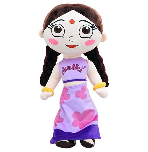 Chutki Plush Toy 50 cm