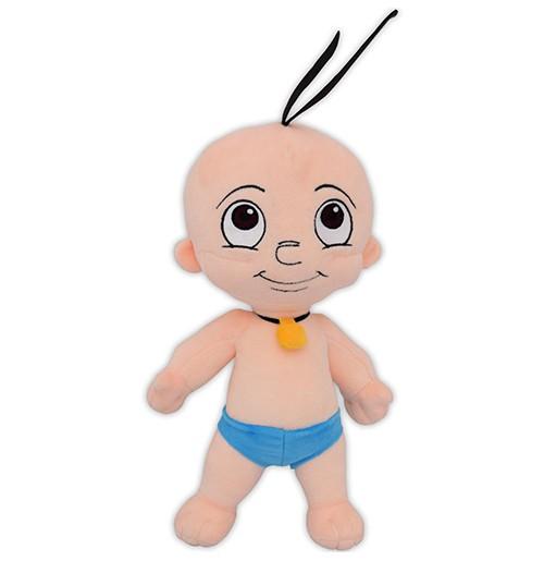 Raju Plush Toy - 33 cm
