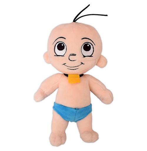 Raju Plush Toy - 22 cm