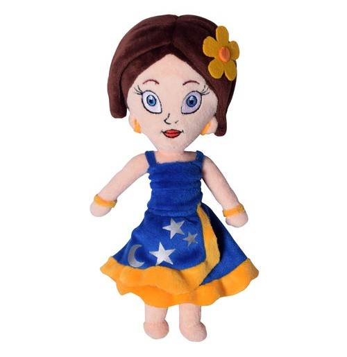 Indumati Plush Toy -  20cm