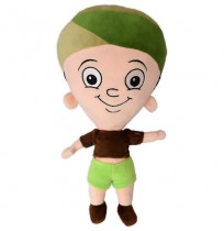 Dholu Plush Toy - 33 cm