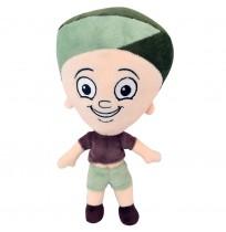 Dholu Plush Toy - 22cm