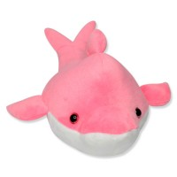 Dolphin Pink 30cm