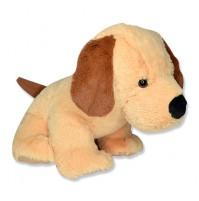 Cute Sitting Doggy - 15 Inch