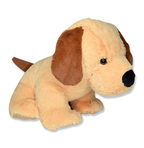 Cute Sitting Doggy - 15 Inch