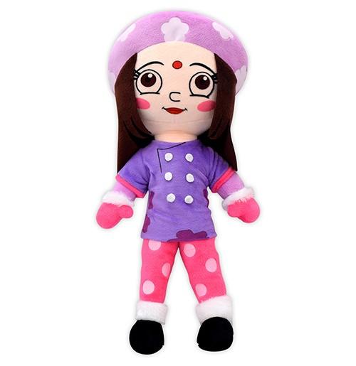 Chutki Plush Toy - 40 cm