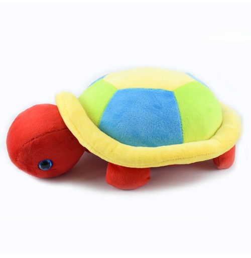 Turtle - Red