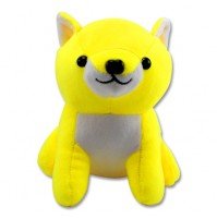 Dog - Yellow