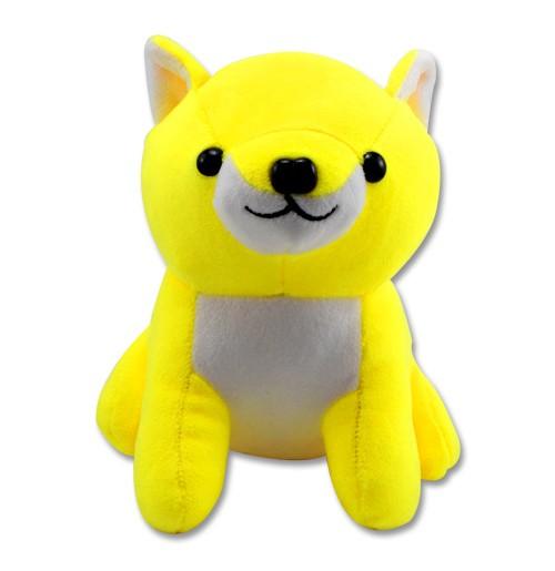 Dog - Yellow