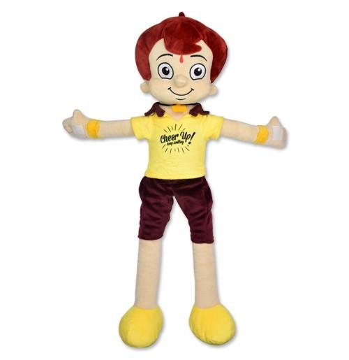 Chhota Bheem Rag Doll - 1