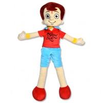 Chhota Bheem Rag Doll - 2