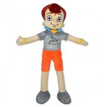 Chhota Bheem Rag Doll - 4