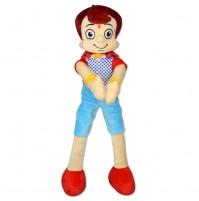 Chhota Bheem Rag Doll - 5