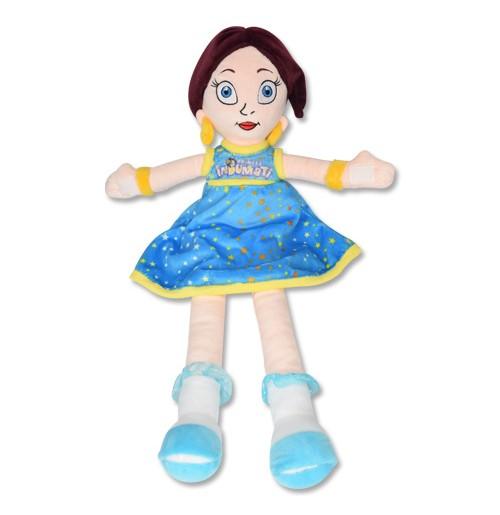 Indumati Rag Doll - 1