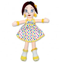 Indumati Rag Doll - 3