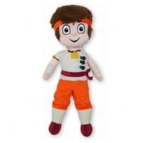 Kung Fu Dhamaka Chhota Bheem Plush Toy-33cms