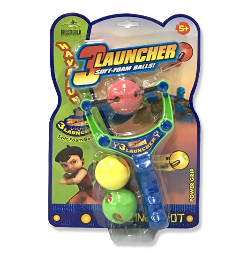 Super Bheem Launcher