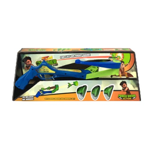 Super Bheem Archer