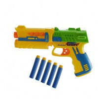 Super Bheem Super Toy Gun