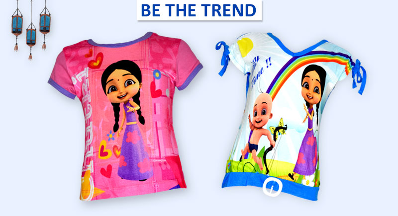be the trend